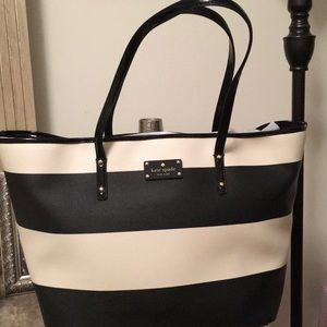 NWT Authentic Kate Spade Tote
